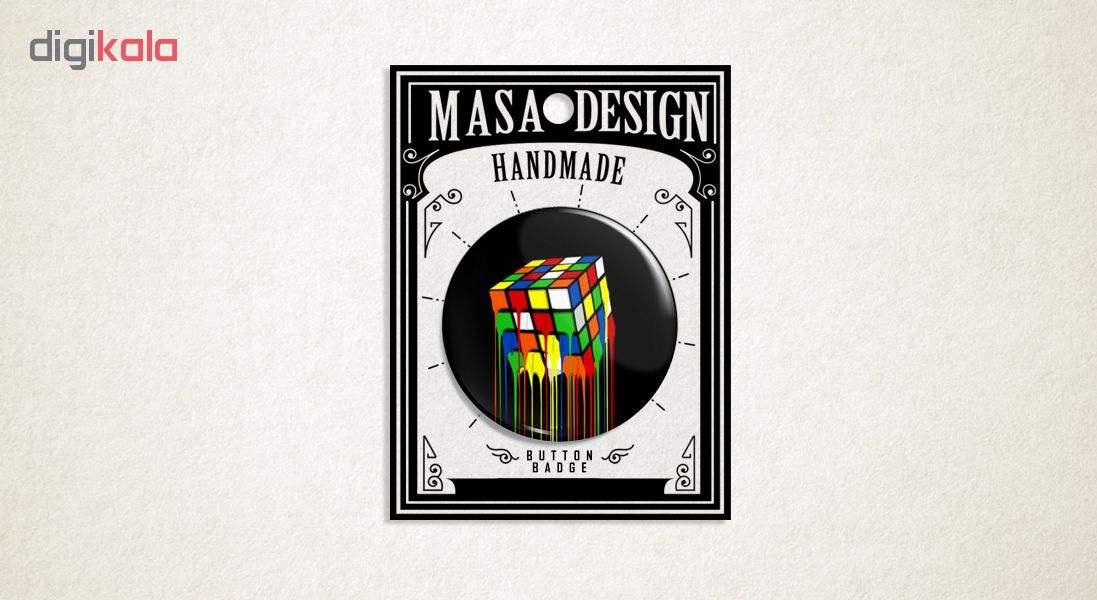 پیکسل ماسا دیزاین کد ASB49 مجموعه 2 عددی -  - 2