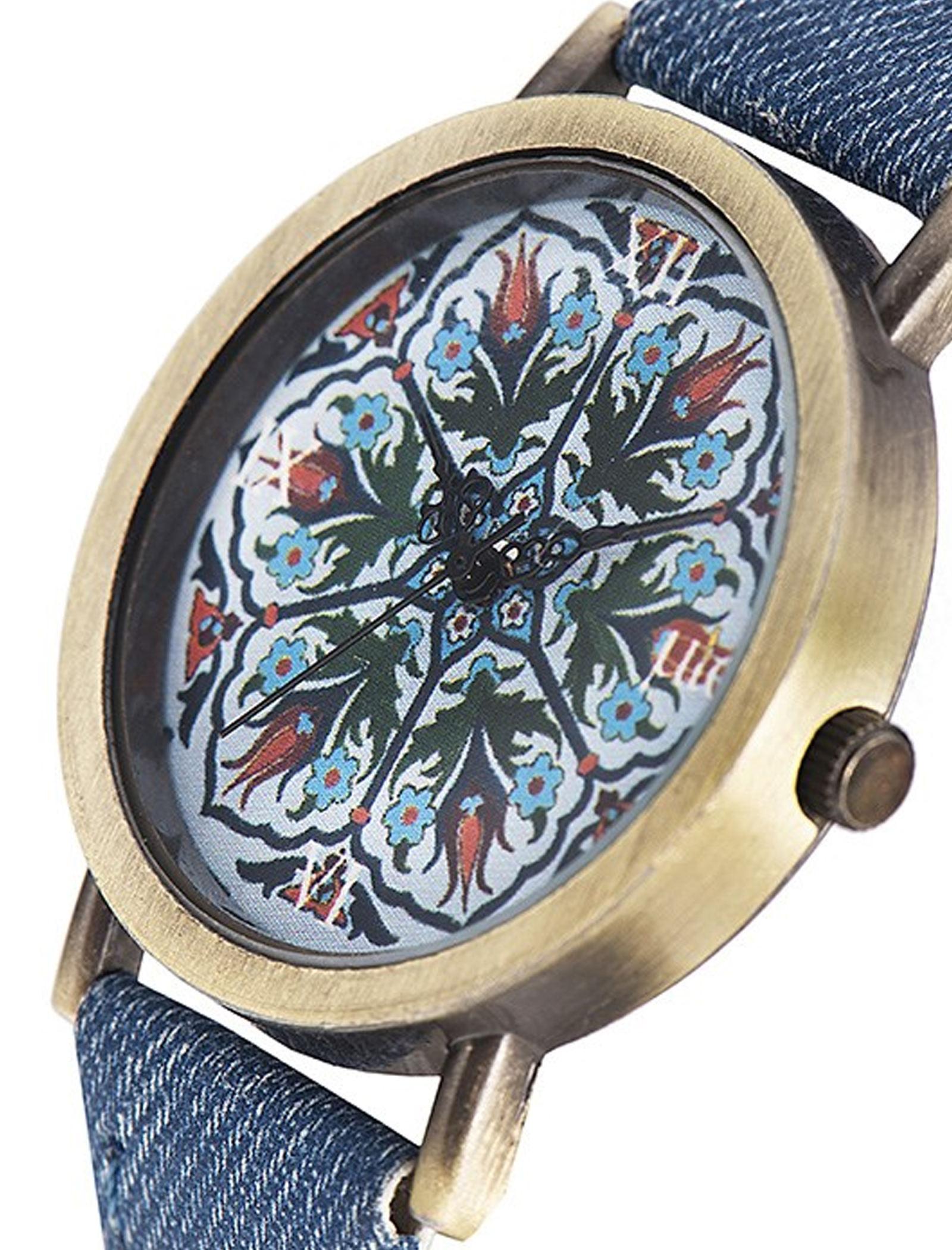 ساعت دست ساز زنانه میو مدل 724 -  - 3