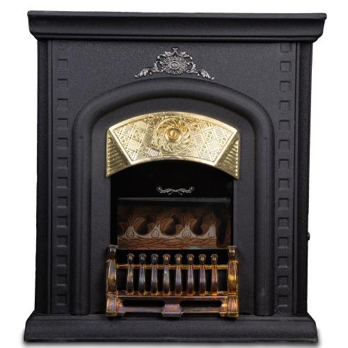 بخاری گاز سوز مدل Fireplace 2019
