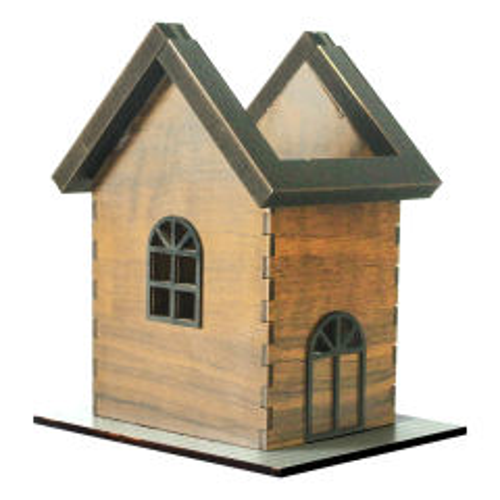 جامدادی رو میزی پرسناژ طرح House مدل PCS 01