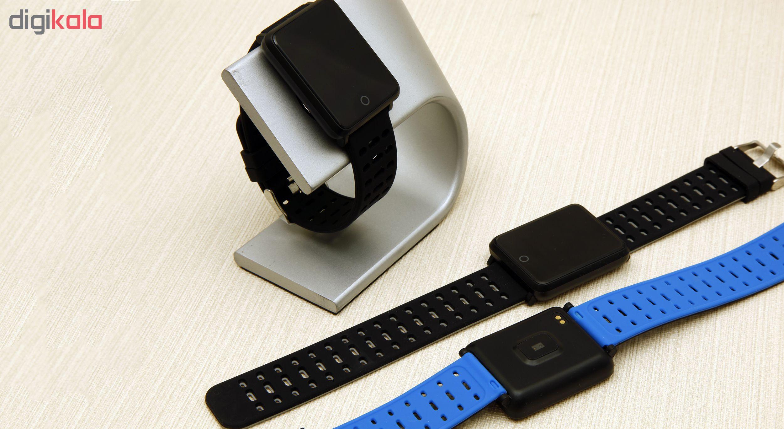 ساعت هوشمند سومگ مدل M5-Plus main 1 2