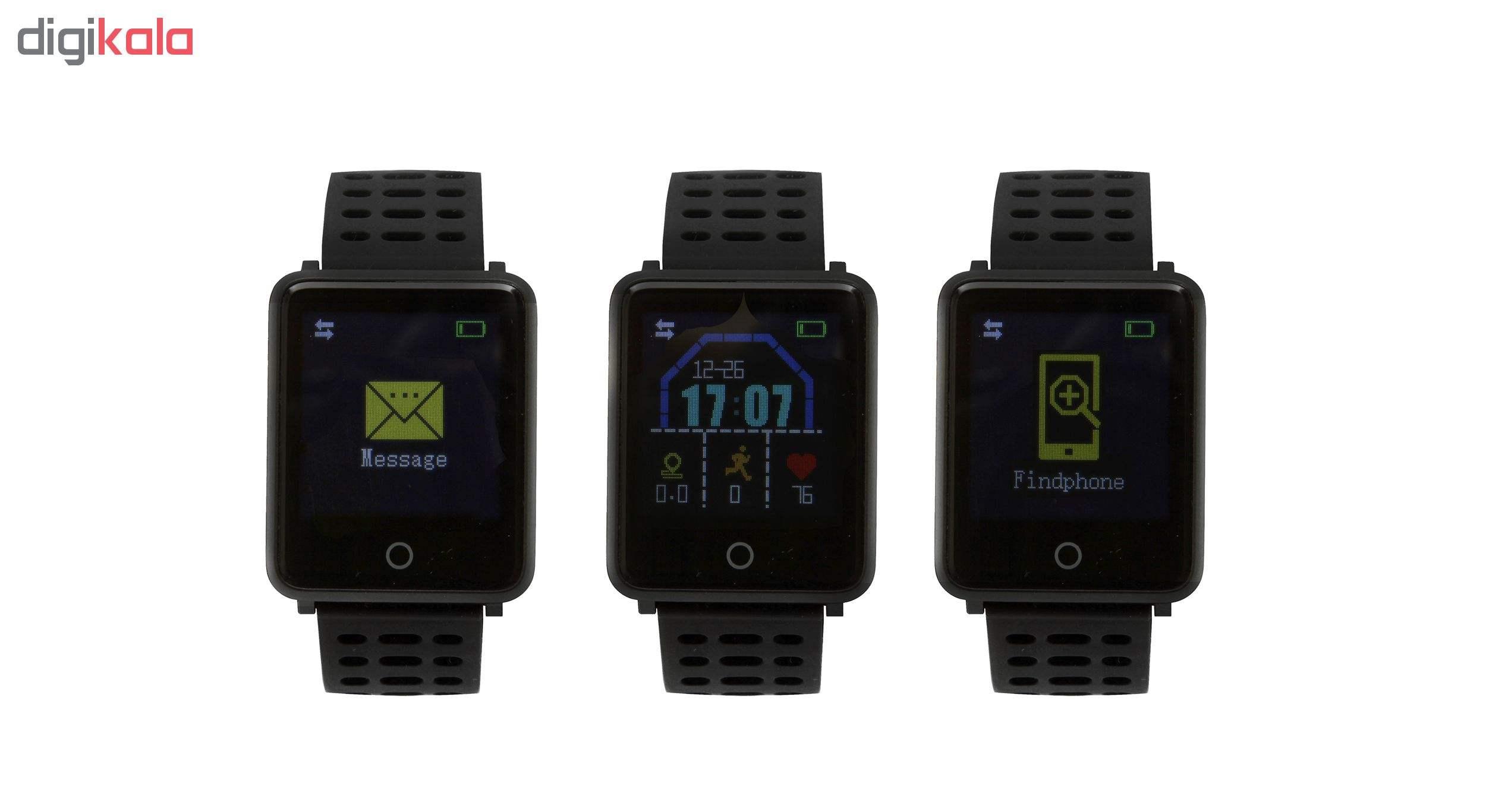 ساعت هوشمند سومگ مدل M5-Plus main 1 9