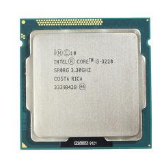 پردازنده مرکزی اینتل سری Ivy Bridge مدل core i3-3220