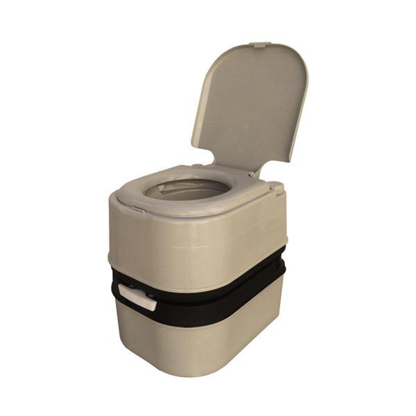 توالت فرنگی قابل حمل 24 لیتر مدل OC13