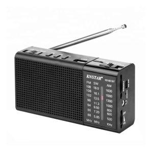 رادیو کی ان استار مدل 801BT