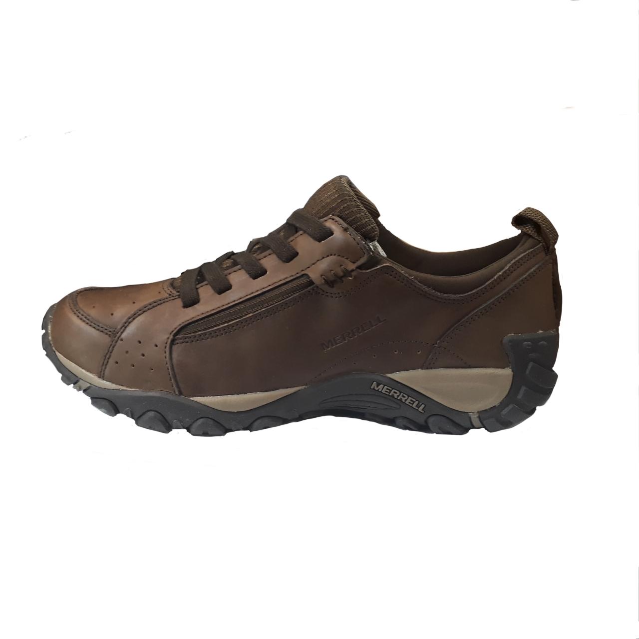 کفش مخصوص پیاده روی مردانه مرل مدل 73733