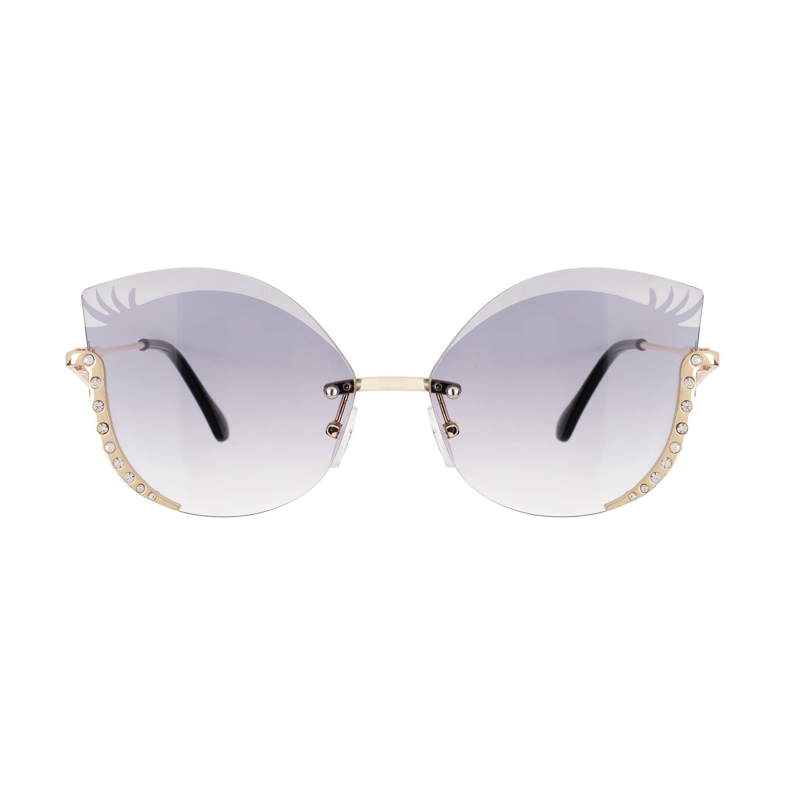 قیمت عینک آفتابی زنانه مدل JK-87965
