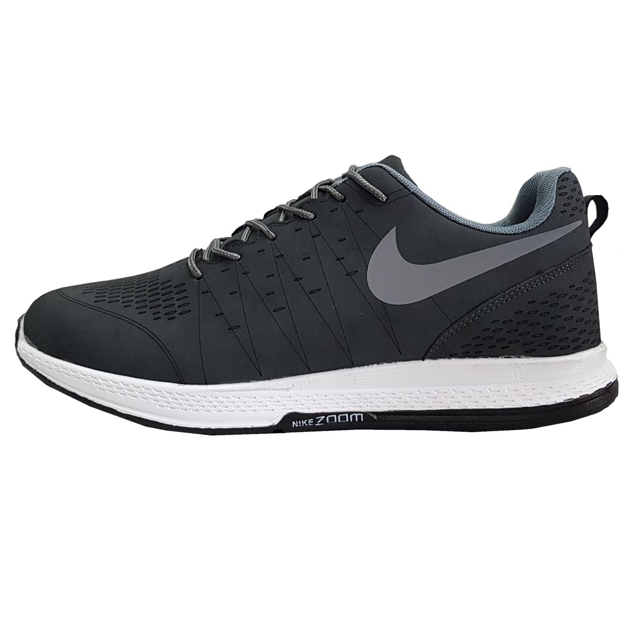 کفش مخصوص پیاده روی مردانه مدل زامورا کد 5017