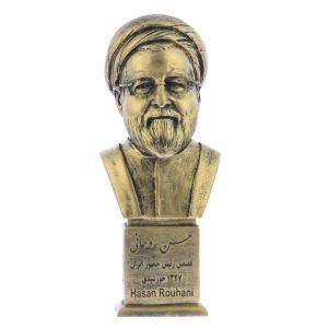 تندیس یادمان طرح حسن روحانی کد S246-1