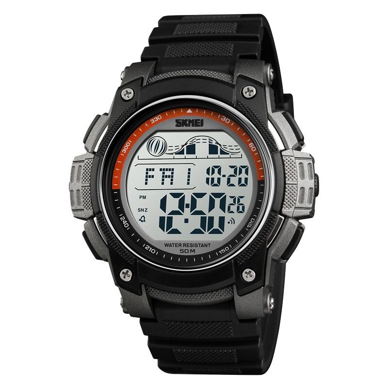 ساعت مچی دیجیتال مردانه اسکمی مدل 1372 25
