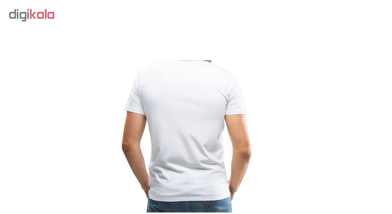 تیشرت مردانه طرح پیکی بلاندرز کد 0099