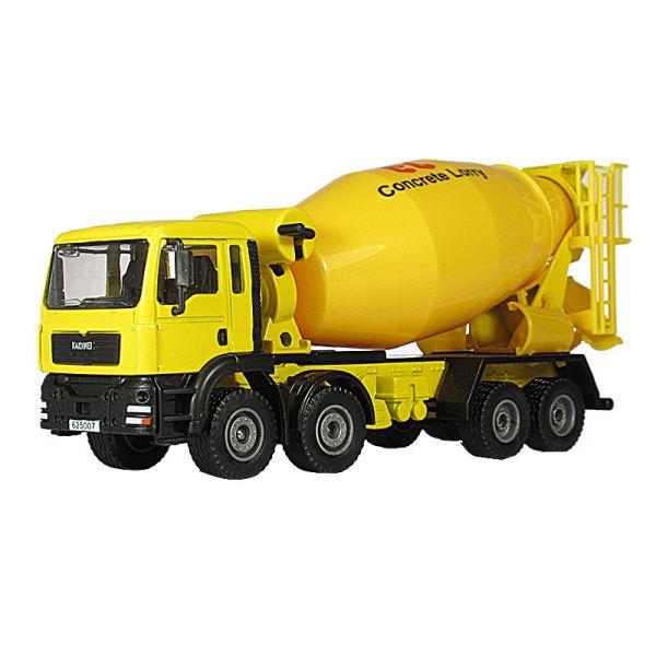 ماشین بازی کایدویی مدل Cement Mixer 625007