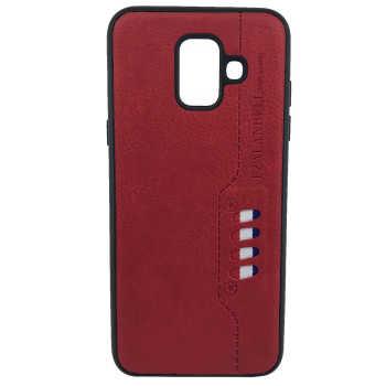 کاور مدل A0459  مناسب برای گوشی موبایل سامسونگ Galaxy A6 2018