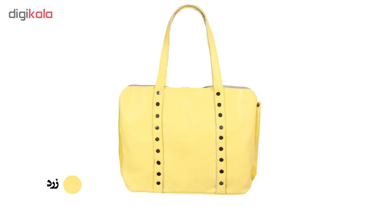 کیف دستی زنانه مدل 1519