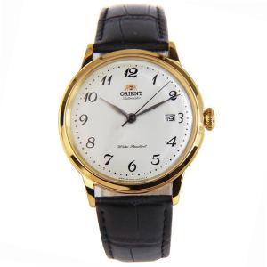 کد تخفیف                                      ساعت مچی عقربه ای مردانه اورینت مدل RA-AC0002S00C