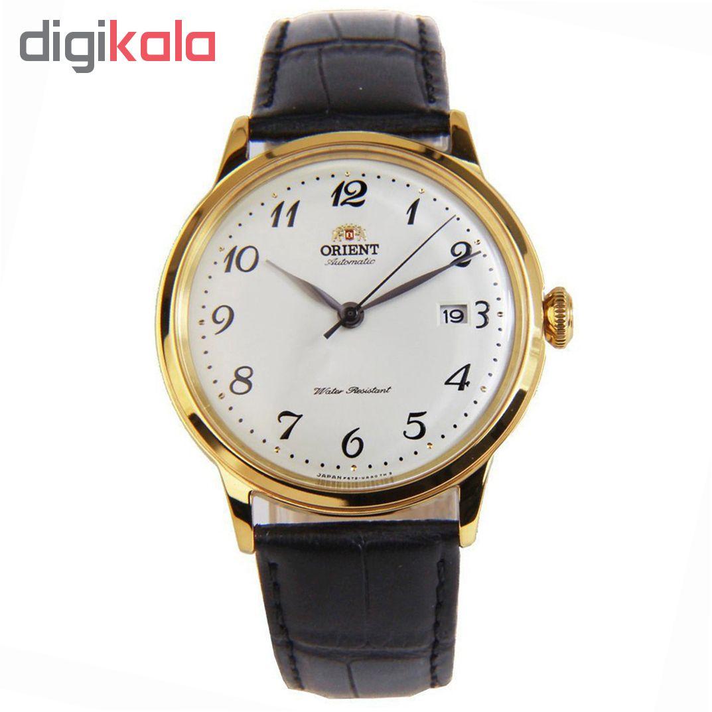 خرید ساعت مچی عقربه ای مردانه اورینت مدل RA-AC0002S00C
