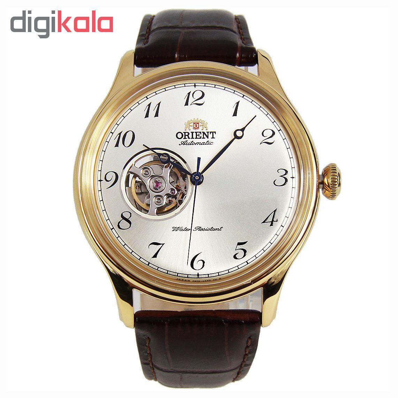 خرید ساعت مچی عقربه ای مردانه اورینت مدل RA-AG0013S00C