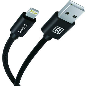 کابل تبدیل USB به لایتنینگ رسی مدل RCL-U150 طول 1.5 متر