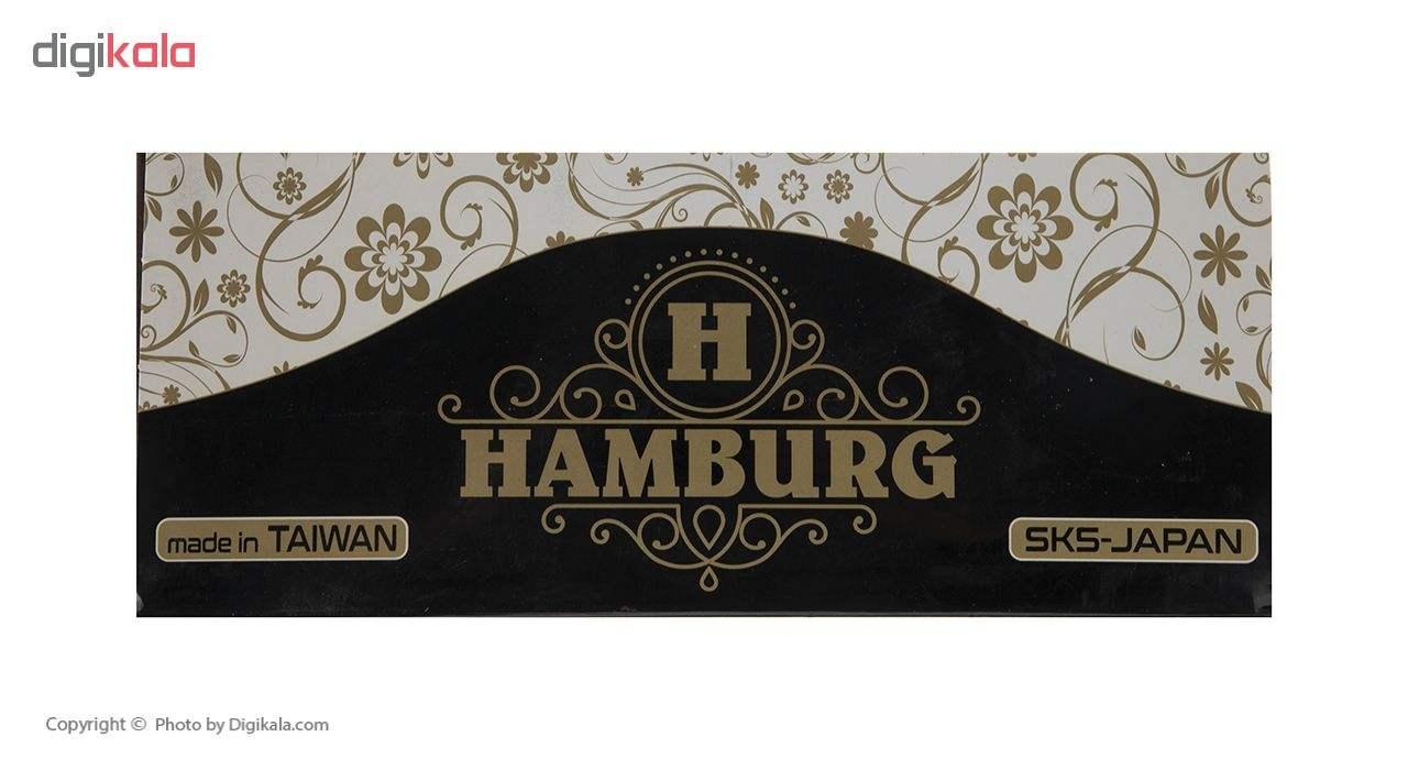 قیچی باغبانی هامبورگ مدل 3530 main 1 6