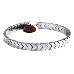 دستبند مردانه شادونه مدل sh60ahm