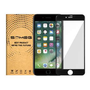 محافظ صفحه نمایش سومگ مدل 9-Nitro مناسب برای گوشی موبایل اپل Iphone 7/8