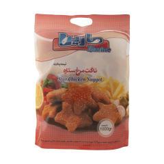 ناگت مرغ ستاره مارین - 1 کیلوگرم
