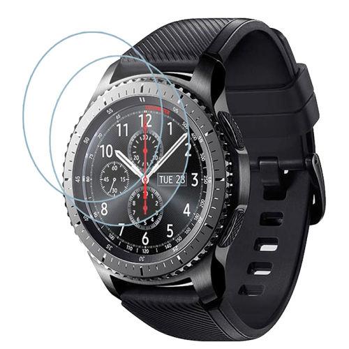 محافظ صفحه نمایش ورتوسو مدل DS45 مناسب برای ساعت هوشمند سامسونگ مدل Gear S3 Frontier/ Classic