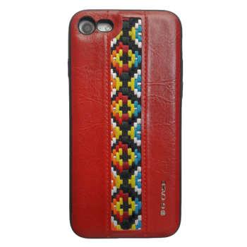 کاور جی-کیس مدل Folk Style مناسب برای گوشی موبایل iPhone 7/7S