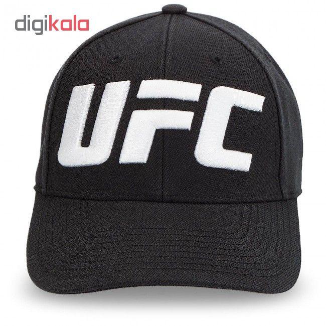 کلاه کپ مردانه ریباک مدل UFC