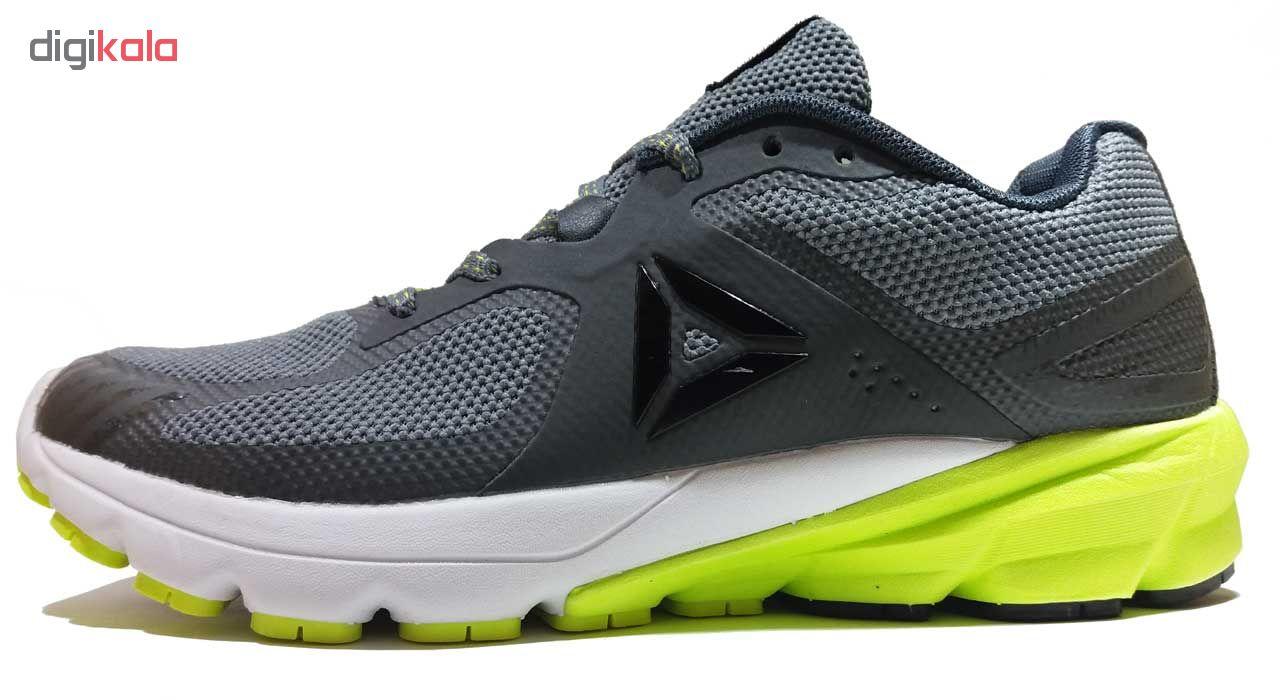 کفش مخصوص دویدن مردانه مدل  Cardio Motion738