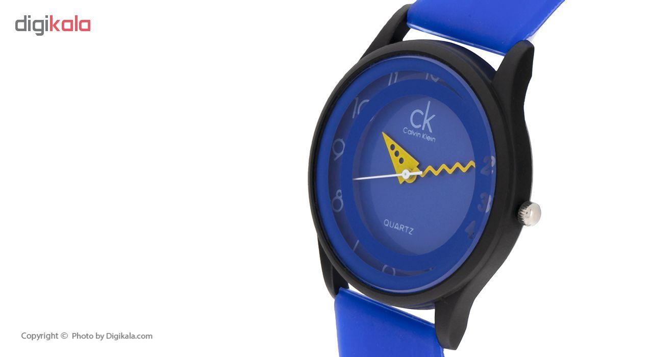 ساعت مچی  عقربه ای مدل HK-5489