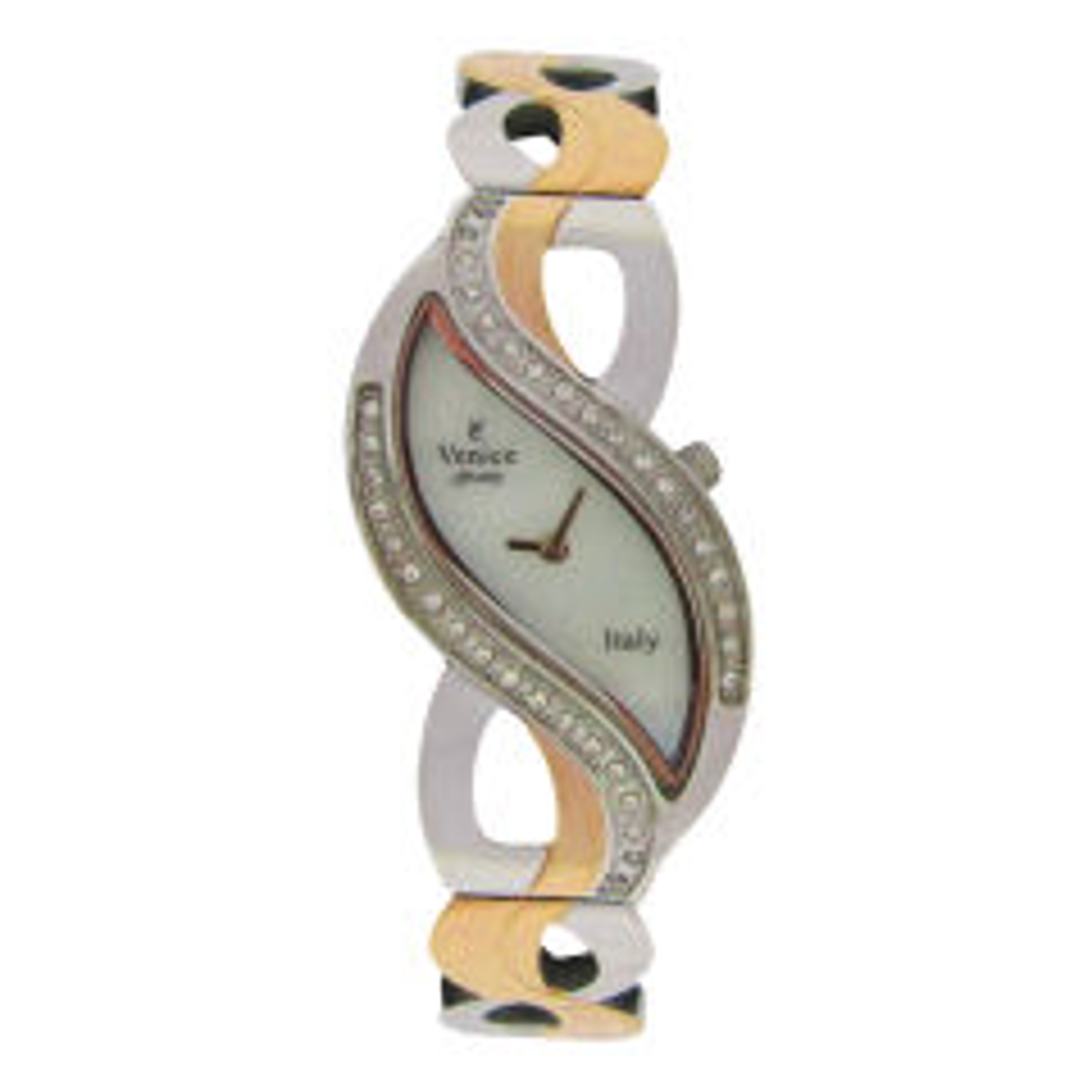ساعت مچی عقربه ای زنانه ونیز مدل SV4005 8