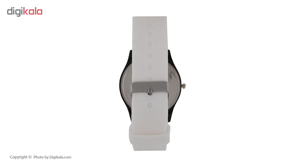 ساعت مچی عقربه ای  مدل k-8916M