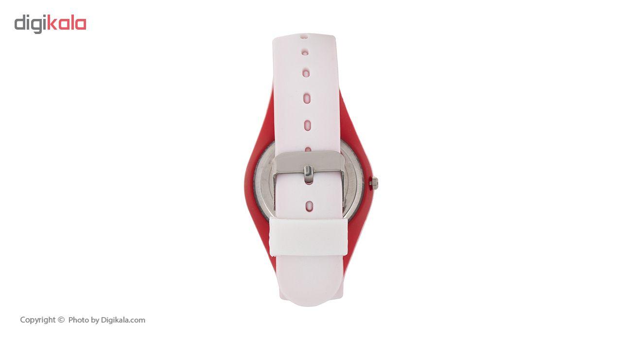 ساعت مچی عقربه ای زنانه  مدل i-817
