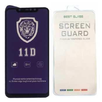محافظ صفحه نمایش مدل SG-13 مناسب برای گوشی موبایل شیائومی MI 8 PRO