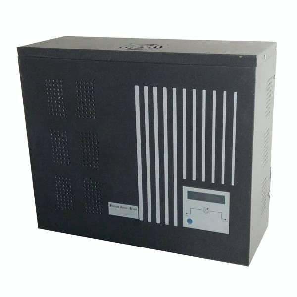 استابلایزر پویا توسعه افزار مدل PARVC5W ظرفیت 5000VA