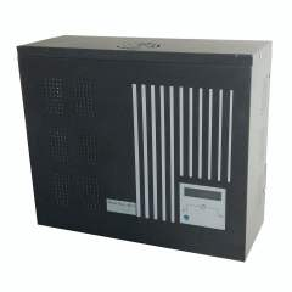 استابلایزر پویا توسعه افزار مدل PARVC8W ظرفیت 8000VA