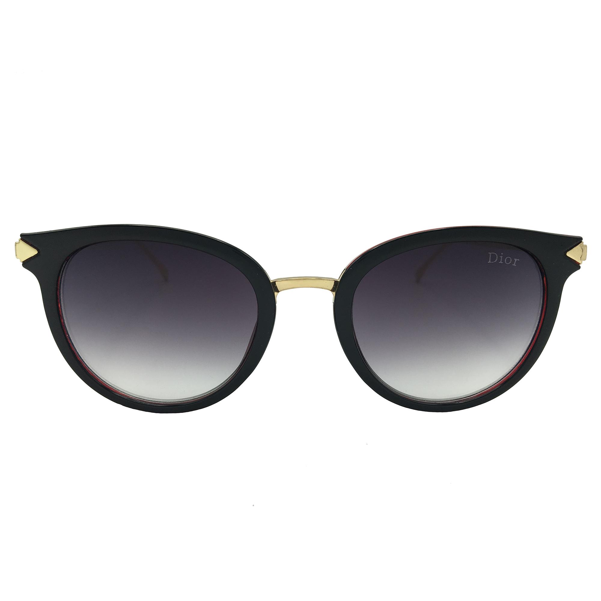 عینک آفتابی زنانه  D 1724