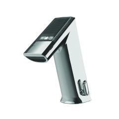 شیر روشویی هوشمند کنتی پلاس مدل اولترا EX کد DC