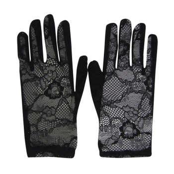 دستکش زنانه کد ۰۱۱۲۲۴۲