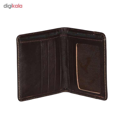 کیف پول مردانه آدین چرم مدل DM68 thumb 5
