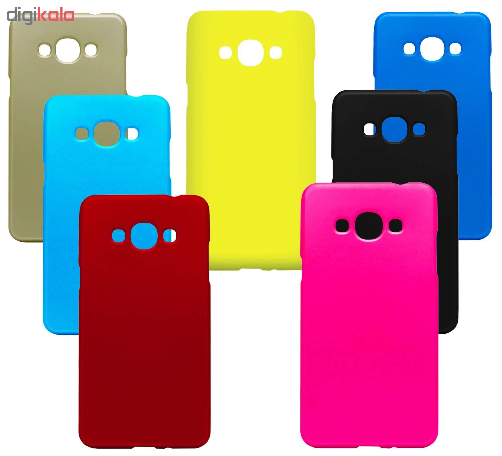 کاور مدل S-51 مناسب برای گوشی موبایل سامسونگ Galaxy J3 Pro 2016 main 1 1