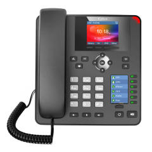 تلفن تحت شبکه سیتکو مدل F24P دارای آداپتور