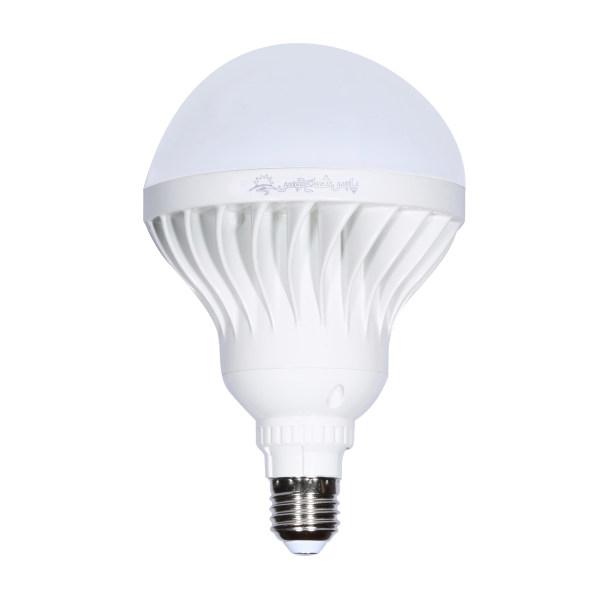 لامپ ال ای دی 40 وات پارس شعاع توس مدل BULB پایه E27