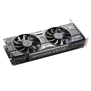 کارت گرافیک ای وی جی ای مدل  GeForce GTX 1060 GDDR5 6GB SSC GAMING ACX 3.0
