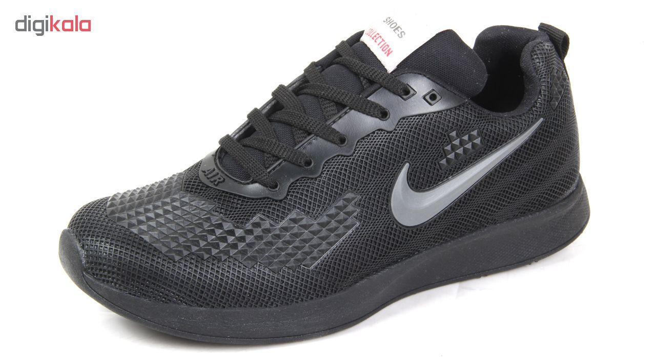 کفش مخصوص پیاده روی مردانه مدل 1-1-1192951
