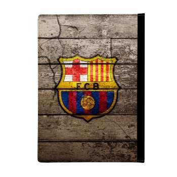 کلاسور طرح تیم بارسلونا کد K00144