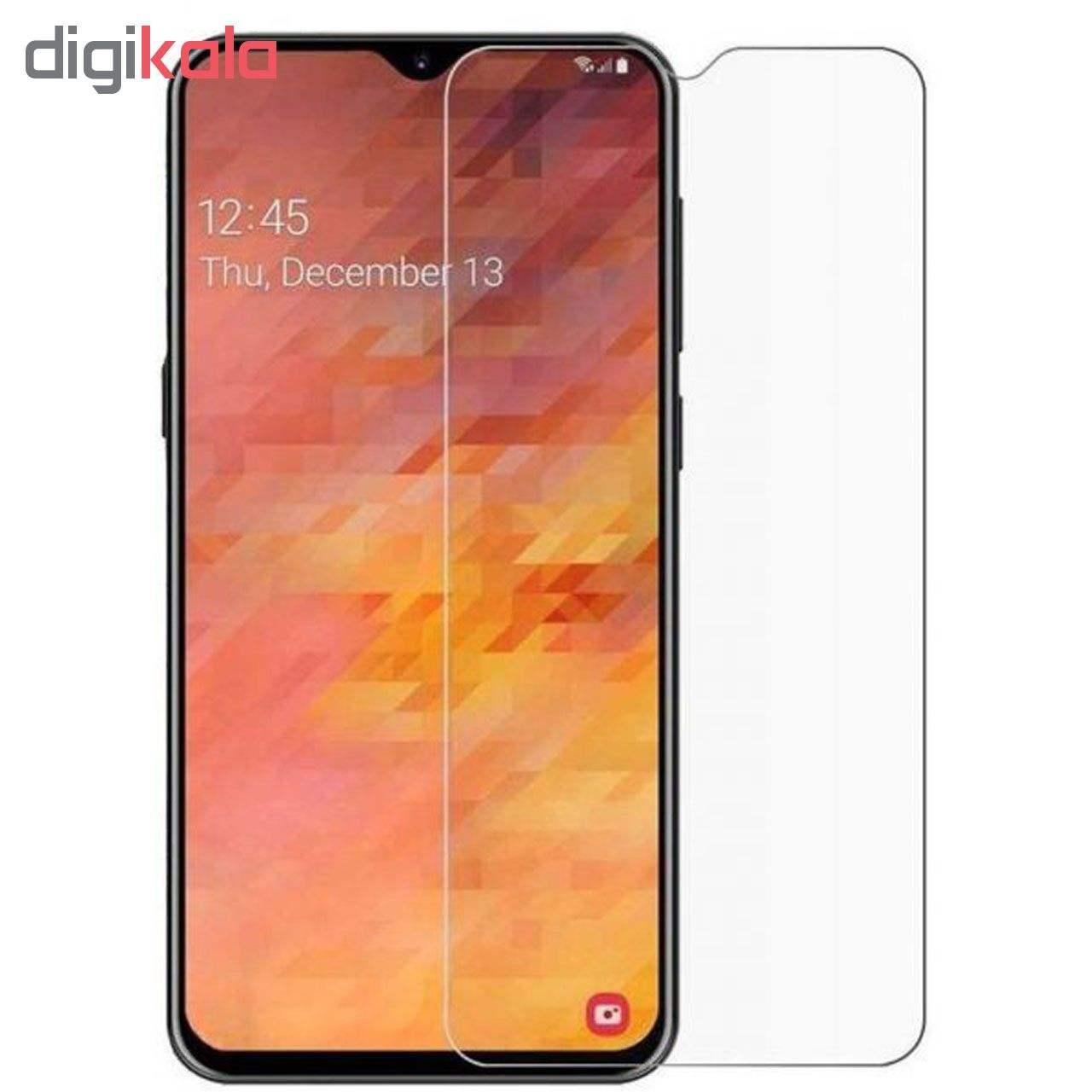 محافظ صفحه نمایش مدل T-11 مناسب برای گوشی موبایل سامسونگ Galaxy M20 main 1 1