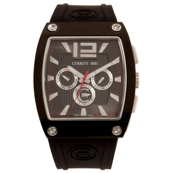 ساعت مچی عقربه ای مردانه چروتی مدل CRD007F224H
