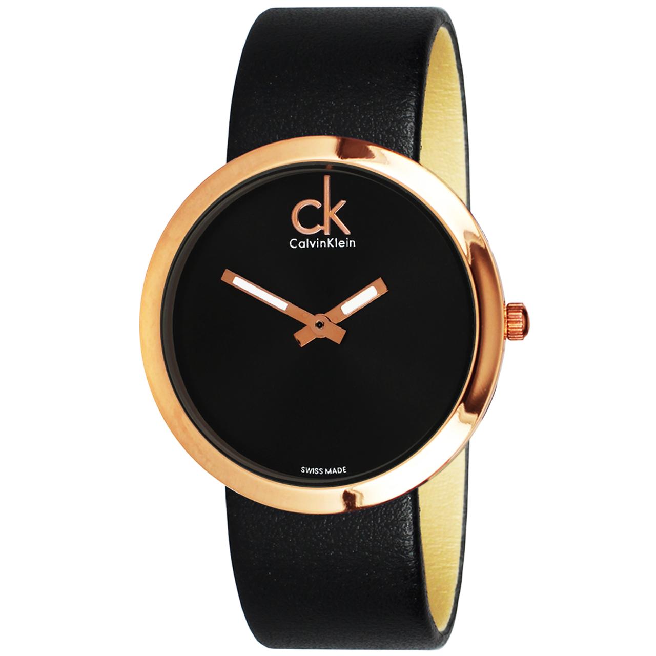 ساعت مچی عقربه ای زنانه مدل C-02
